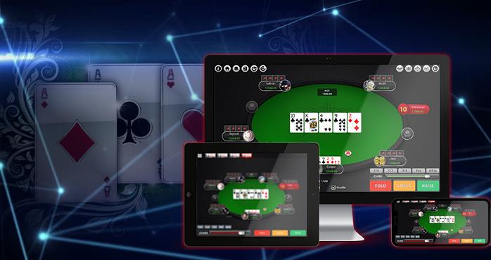 Panduan Dasar Bermain Judi Poker Online Bagi Para Pemula
