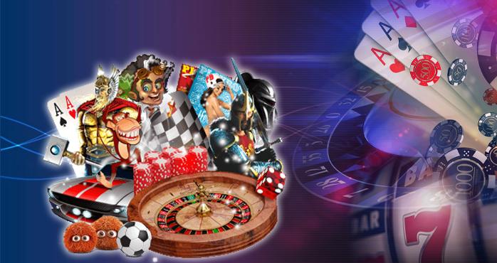 Taruhan di Situs Casino Online Memang Lebih Nyaman