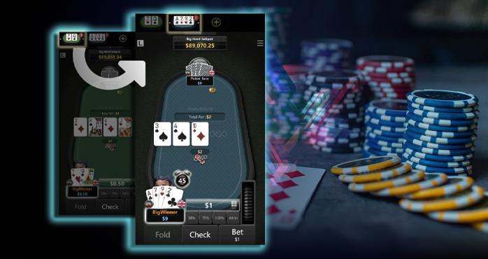 Poker Online yang Berkualitas Bisa Anda Mainkan Segera